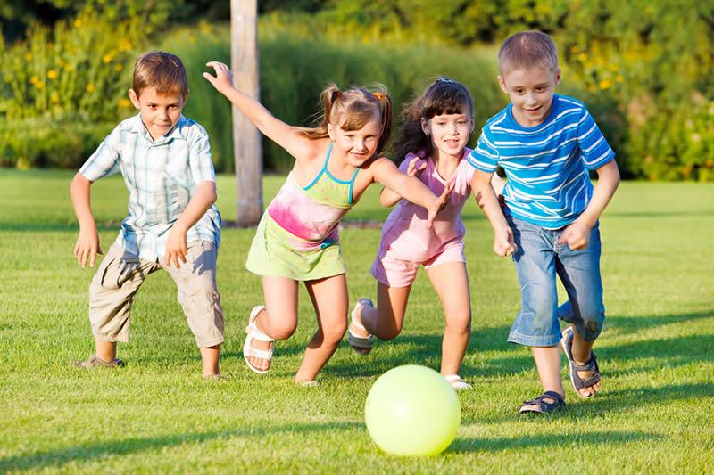 Cómo prevenir fracturas desde la etapa de la niñez