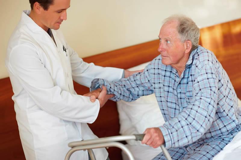 Consejos para una buena rehabilitación de fractura de cadera