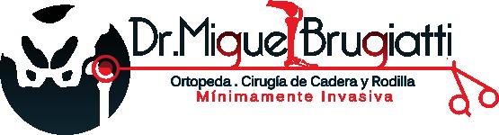 Dr. Miguel Eduardo Brugiatti