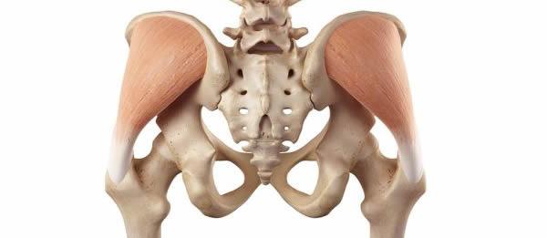 Lesiones de glúteo medio
